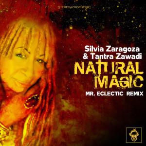 Album Natural Magic from Tantra Zawadi
