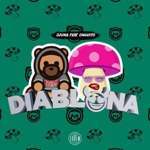 Album Diablona (Explicit) from Ozuna