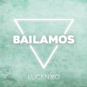Album Bailamos from Lucenzo