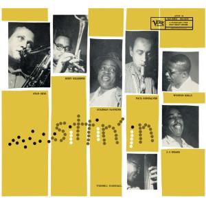 Sittin' In 2005 Dizzy Gillespie