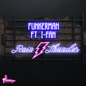 Funkerman的專輯Rain & Thunder