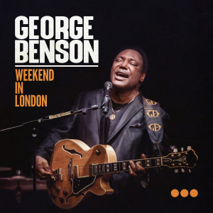 Album Weekend in London (Live) from George Benson