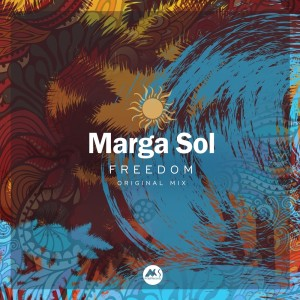 Album Freedom from Marga Sol