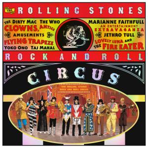 The Rolling Stones的專輯Parachute Woman