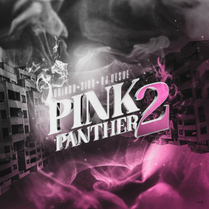 Album Pink Panther 2 (Explicit) from Gringo