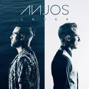 Album Longe from Anjos