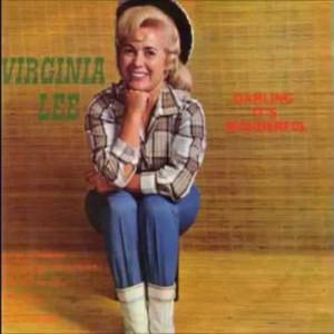 Album Darling Its Wonderful from Virginia Lee