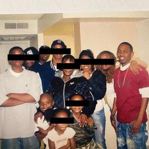 อัลบัม family ties (Explicit) ศิลปิน Kendrick Lamar