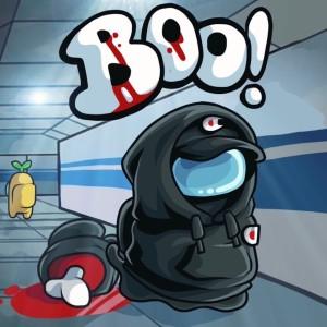 Album BOO! (Explicit) from Championxiii