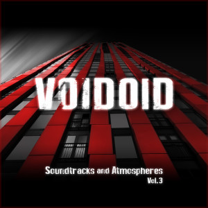 Album Soundtracks and Atmospheres Vol. 3 from Voidoid