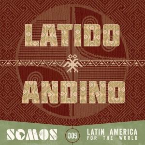 Album Latido Andino from Mauricio Venegas-Astorga