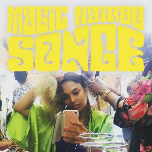 Listen to Magic Hairdo (Radio Edit) song with lyrics from SÔNGE