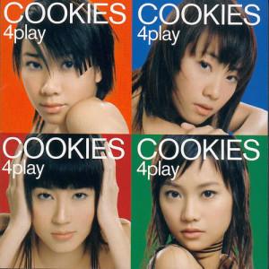 Cookies的專輯Cookies 4play