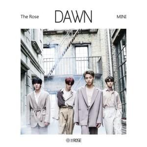 Album Dawn from 더 로즈
