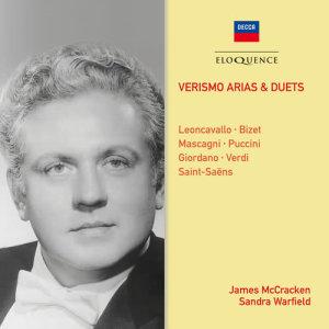 James McCracken的專輯Verismo Arias And Duets