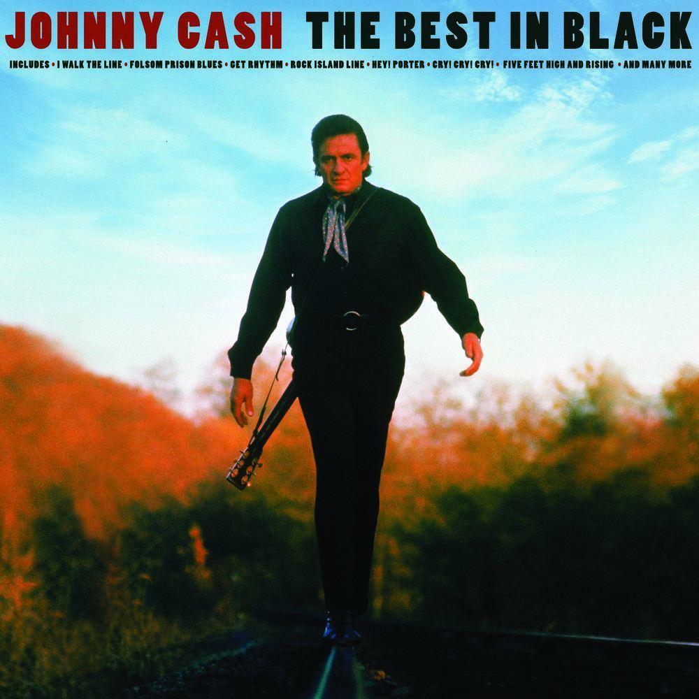 ฟังเพลงอัลบั้ม The Best in Black