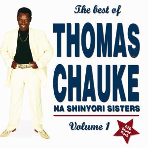 The Best Of Vol. 1 2006 Thomas Chauke & Shinyori Sisters