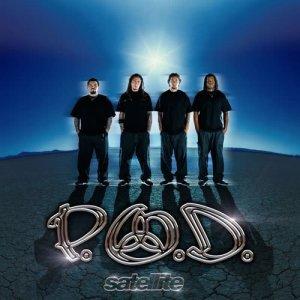 Dengarkan Anything Right (feat. Christian of blindside) lagu dari P.O.D. dengan lirik