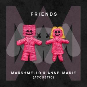 Marshmello的專輯FRIENDS (Acoustic)