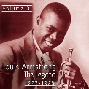 Louis Armstrong的專輯The Legend 1927-1928