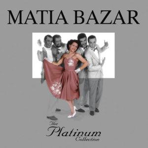 Album The Platinum Collection from Matia Bazar