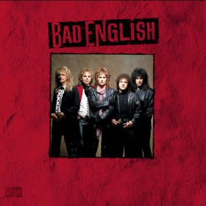 Album Bad English from Bad English