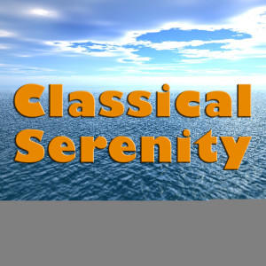 Album Classical Serenity from Inspirational Voices