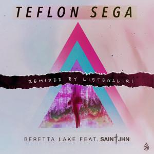 SAINt JHN的專輯Beretta Lake