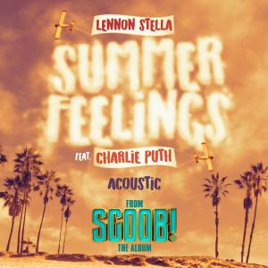 Lennon Stella的專輯Summer Feelings (feat. Charlie Puth) (Acoustic)