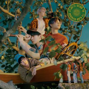 SHINee的專輯Atlantis - The 7th Album Repackage