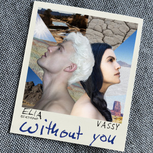 Vassy的專輯Without You