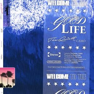 The Quiett的專輯GOOD LIFE (Explicit)