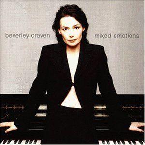 Beverley Craven的專輯Mixed Emotions