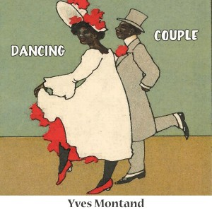 Yves Montand的專輯Dancing Couple