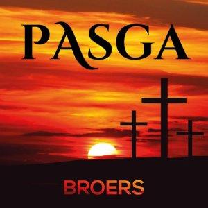 Album Pasga from Broers