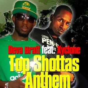 Top Shottas Anthem (Explicit)