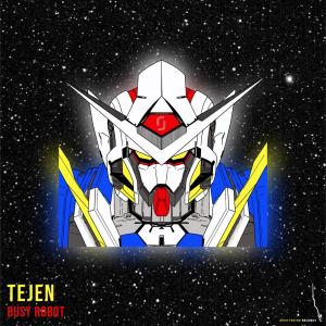 Album Busy Robot from Tejen