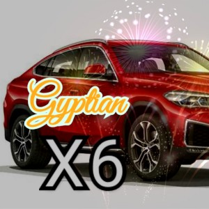 Album X6 from Gyptian