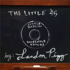 Album The Little 45 from Landon Pigg