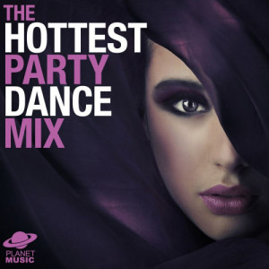 The Hit Co.的專輯The Hottest Party Dance Mix