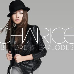Album Before It Explodes from Charice