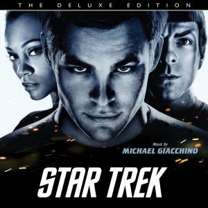 Album Star Trek from Michael Giacchino