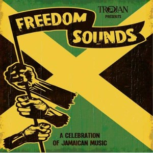Album Freedom Sounds from Various Artists