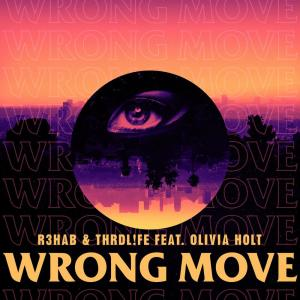 R3hab的專輯Wrong Move