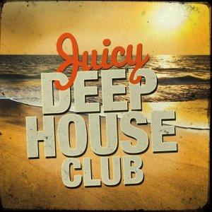 Album Juicy Deep House Club from Deep House Club