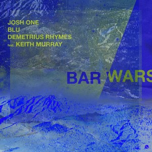Album Bar Wars (Explicit) from Keith Murray