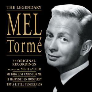 收聽Mel Tormé的I Believe歌詞歌曲