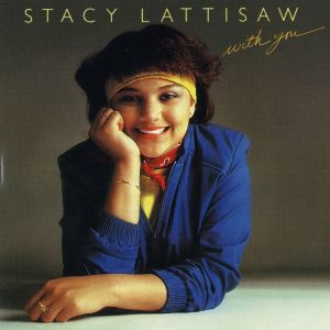 Album With You from Stacy Lattisaw