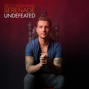 Album Undefeated from Secondhand Serenade