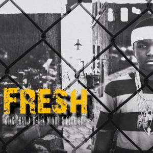 Album Fresh (feat. Ebonique) from Derek Minor